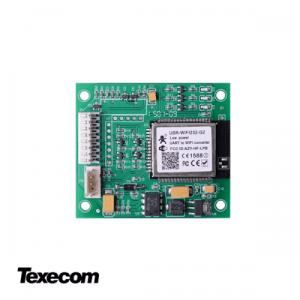 Premier Elite ComWifi - Wifi module doormelding PAC