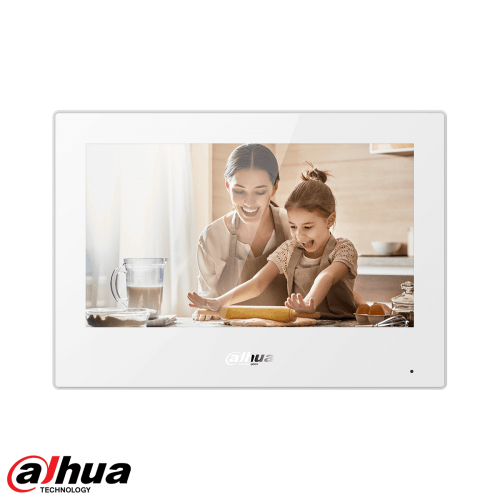 Dahua Android 7-inch digital indoor monitor