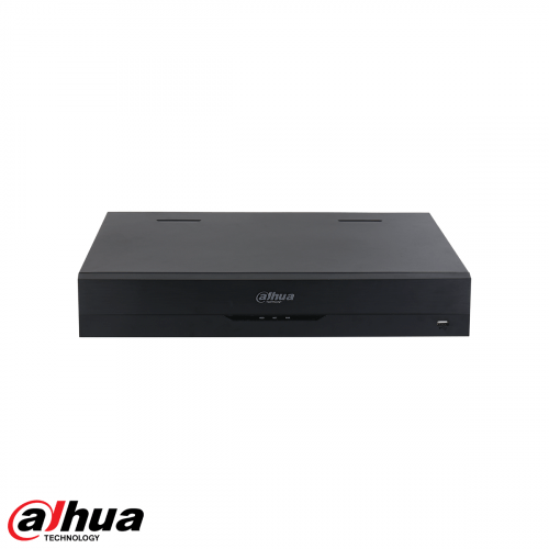Dahua 32 Channel Penta-brid 5M-N/1080P 1.5U WizSense Digital Video Recorder incl 4TB HDD