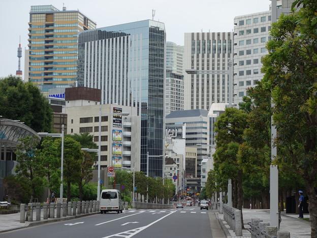 千代田区永田町