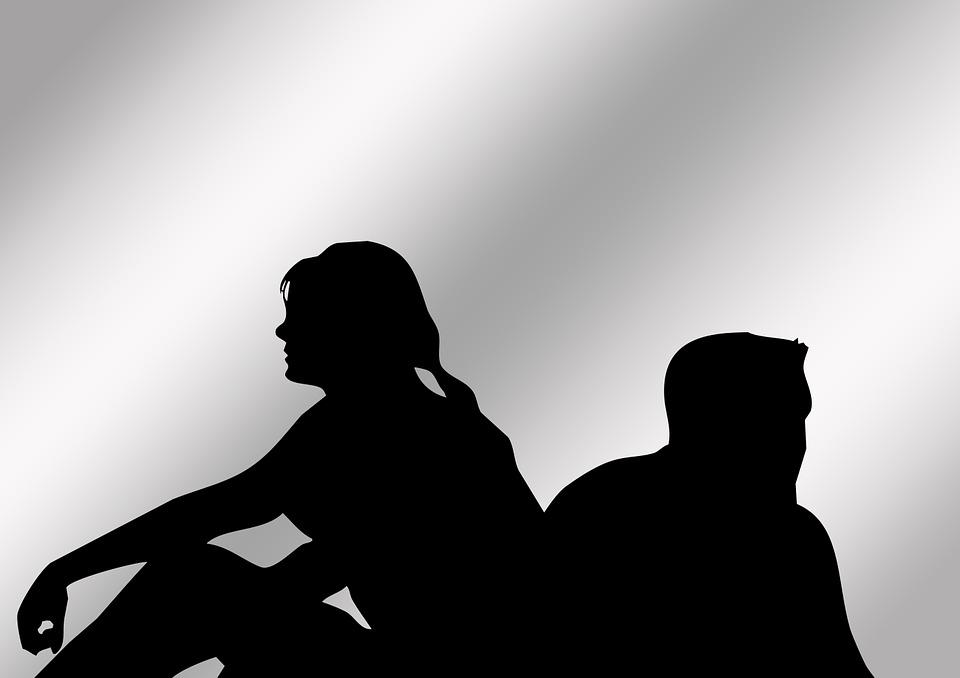 ペア 男 女性 ディスカッション 違い 関係 参照 リンク 依存関係 接続 相関関係