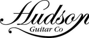 Hudson gitaar merk