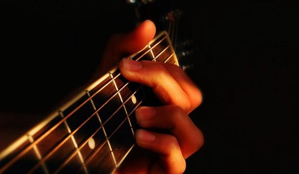 gitaarakkoorden overpakken