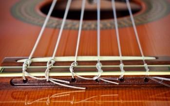 Nylon gitaarsnaren