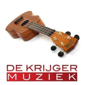 De Krijger muziek