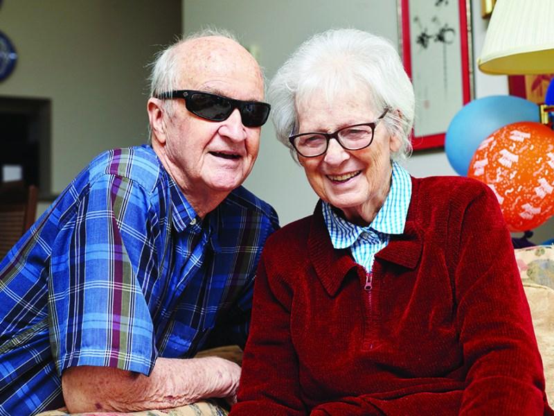 Don & Barbara's Story