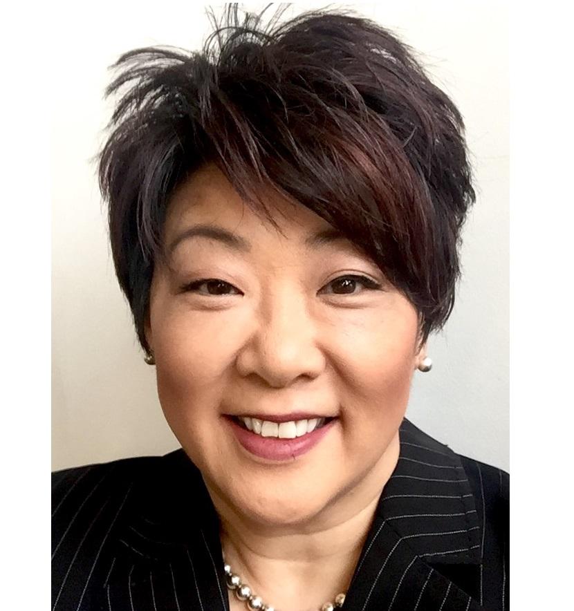 Sharon Hashimoto