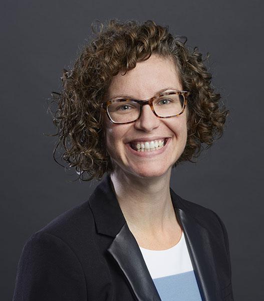 Jennifer Loker