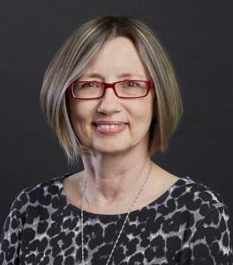 A photo of Ewa Gorska