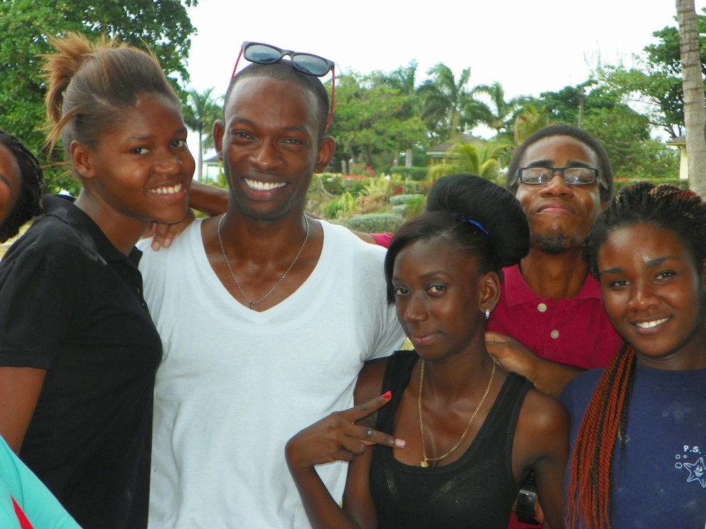 University of the West Indies Mona Circle K International Club District Social (Oct 30, 2015) featured image