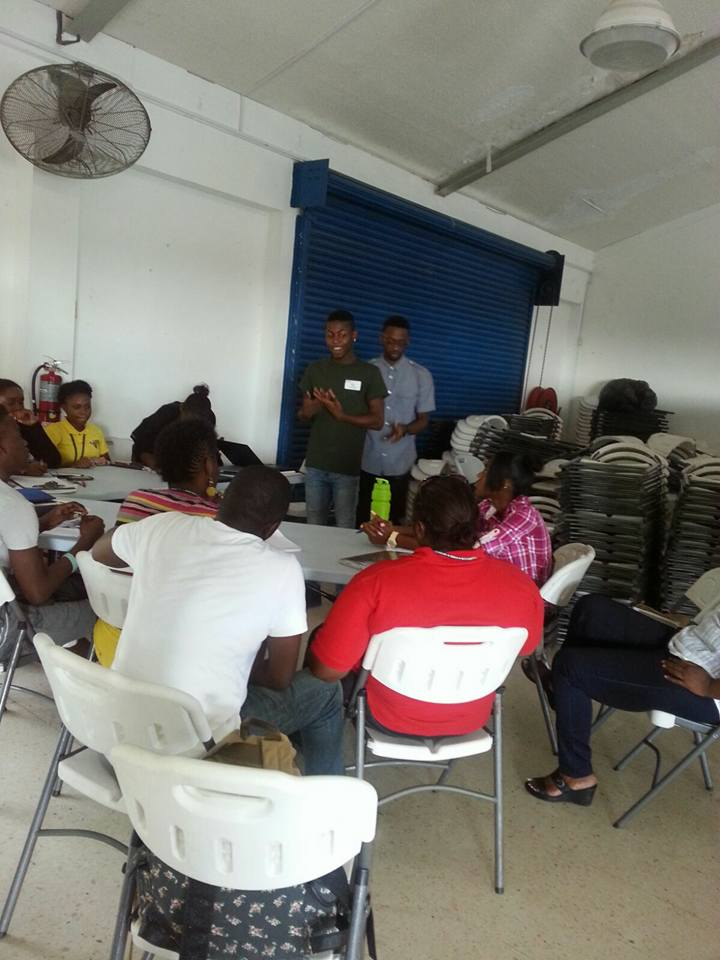 University of the West Indies Mona Circle K International Club OTC / Divisional Training Conference featured image