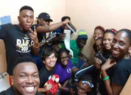 DLFC 2018University of the West Indies Mona Circle K International Club  featured image