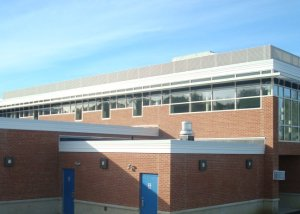 UW Marx Construction Albany New York - Granville Central School District