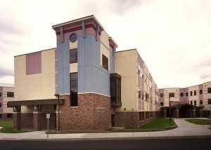 City School District of Rensselaer Construction Project U.W Marx