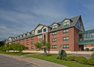 Clarkson University - Quad Additions & Renovations U.W. Marx