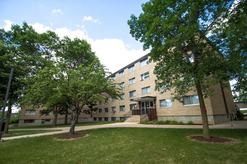 Fricker Hall University Of Wisconsin Whitewater
