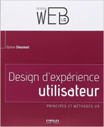 Design d'experience utilisateur_