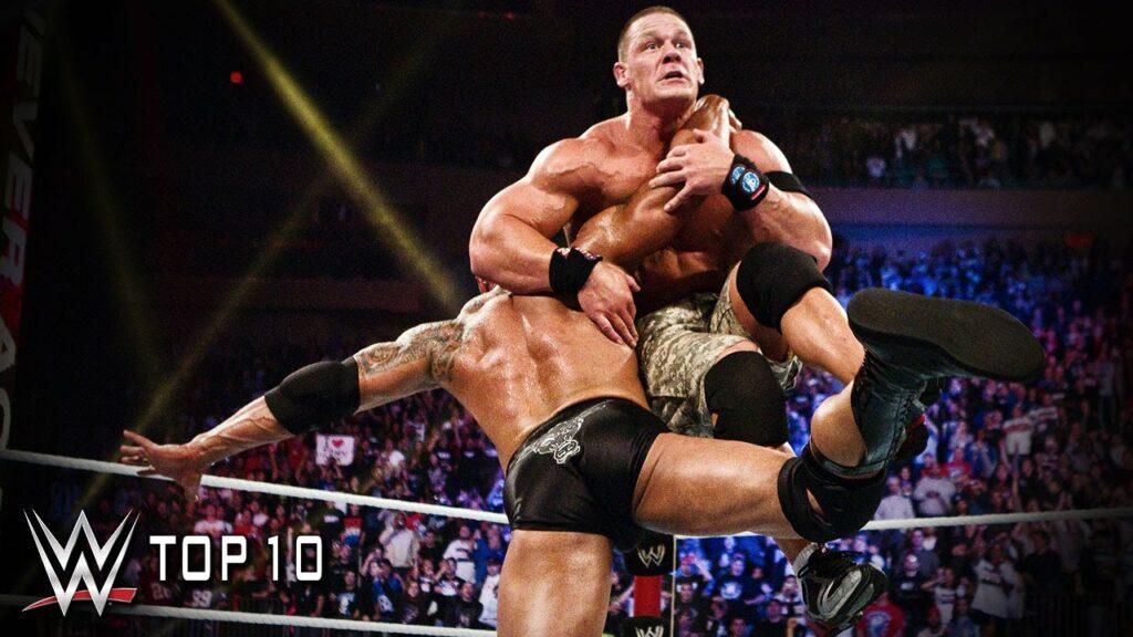 WWE - UX-Republic