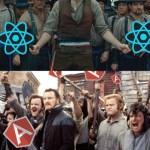 JS-Republic - Angular vd React