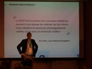 Les géants du web DevFest Paris 2016
