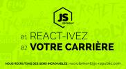 JS-Republic – Reactivez votre carrière