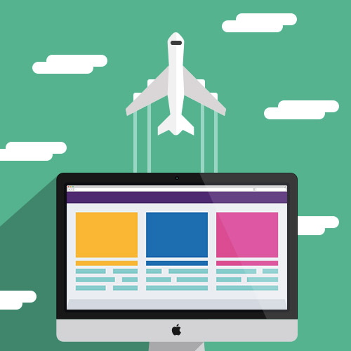 Page d'accueil E-Commerce : 16 bonnes pratiques