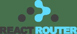 react-router logo