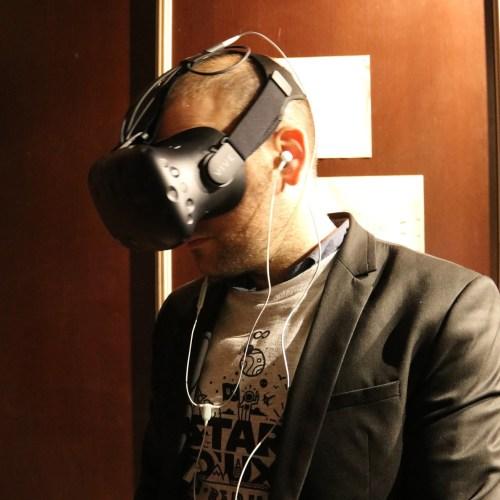 Dépression post réalité virtuelle : UX & VR