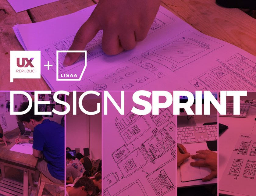 UX-Republic Design Sprint