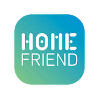 Logo Home Friend