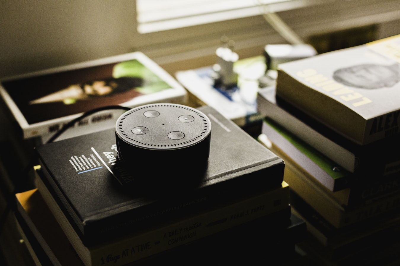 amazon echo mini ux academic
