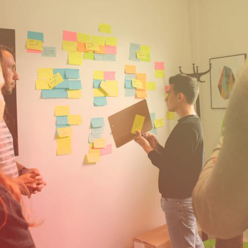 Être Designer consultant : attentes VS réalité