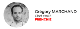 Gregory Marchand Frenchie