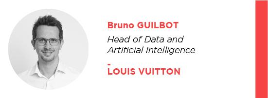 UX Bruno Guilbot Louis Vuitton Uxconf