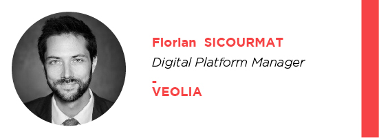 UX Florian Sicourmat Veolia Uxconf