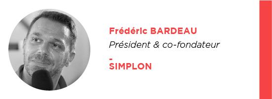 UX Frederic Bardeau Simplon Uxconf