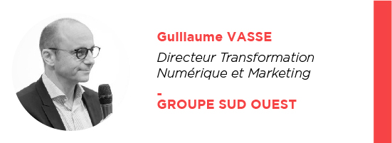 UX Guillaume Vasse Groupe Sud Ouest Uxconf