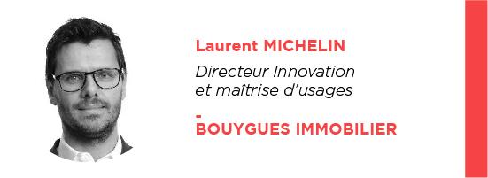 UX Laurent Michelin Bouygues Immobilier Uxconf