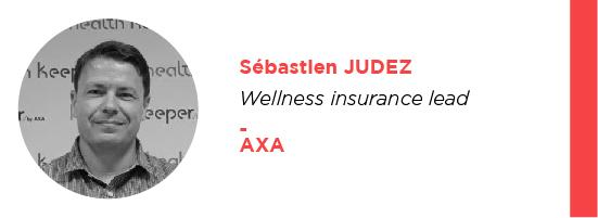 UX Sébastien Judez Axa Uxconf