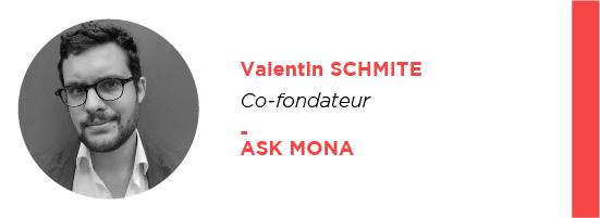 UX Valentin Schmite Ask Mona Uxconf