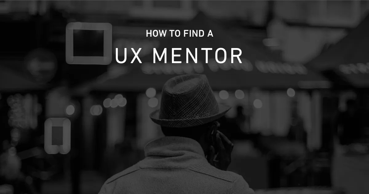 how to find a mentor investing