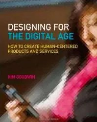 UX Beginner Reading List Book Designing for the Digital Age