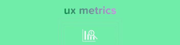 UX Metrics (analytics) section image
