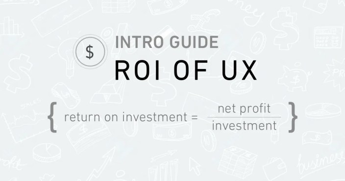 roi ux intro guide