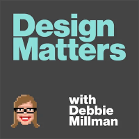 list-best-ux-podcasts-Design-Matters