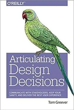 ux-books-articulating-design-decisions-tom-greever