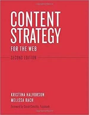 ux-books-content-strategy-for-the-web-kristina-halvorson