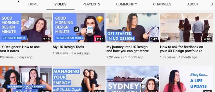 Youtube Channel - Hello I'm Alexa feed