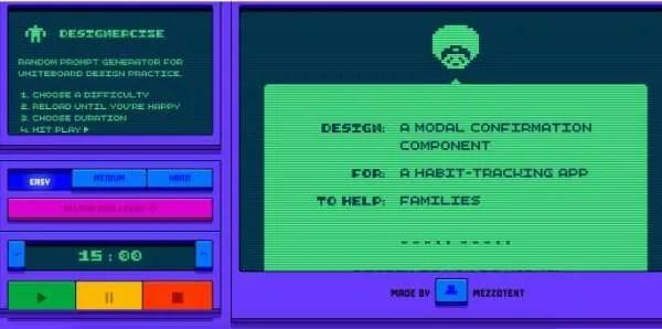 Designercize