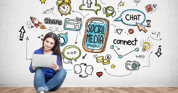 Build A Social Presence
